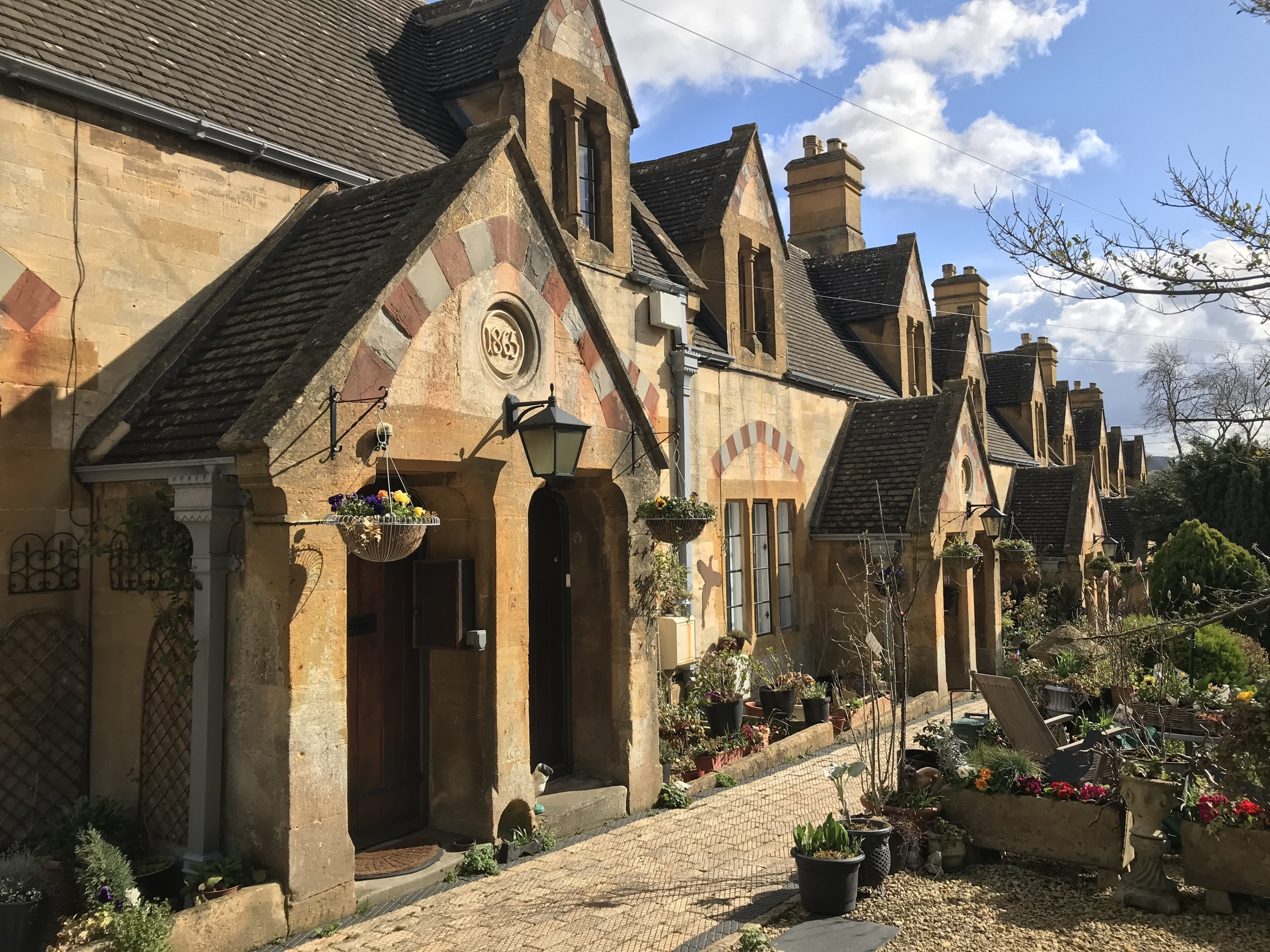Cotswolds, England, United Kingdom