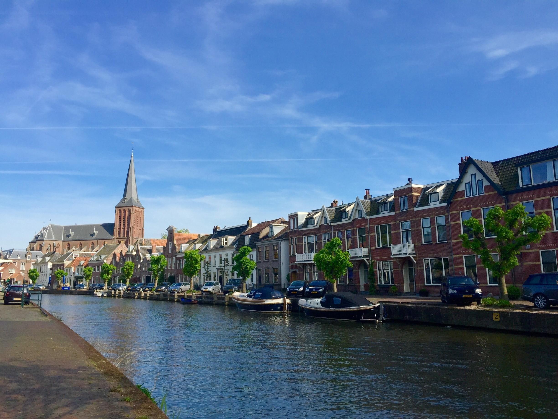 Maarssen, Utrecht (provincie), Nederland