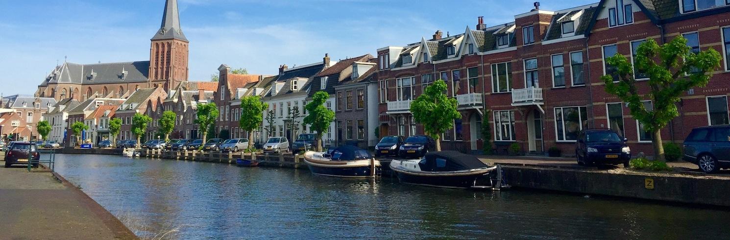 Maarssen, Nīderlande