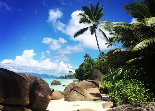 Otok Silhouette, Sejšeli