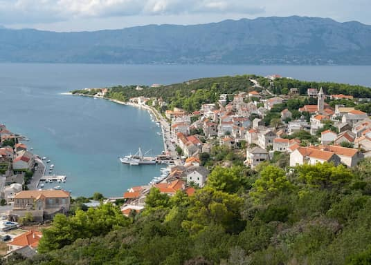 Selca, Κροατία