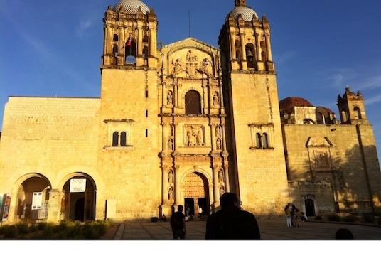 Oahaka, Meksika
