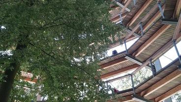 Naturerbe-Zentrum