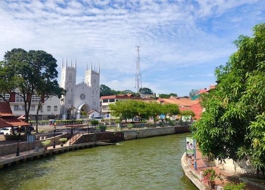 Kampung Morten, Malesia