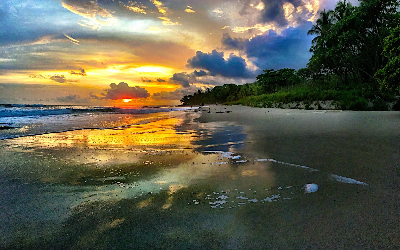 Carmen, Cobano, Puntarenas Province, Costa Rica