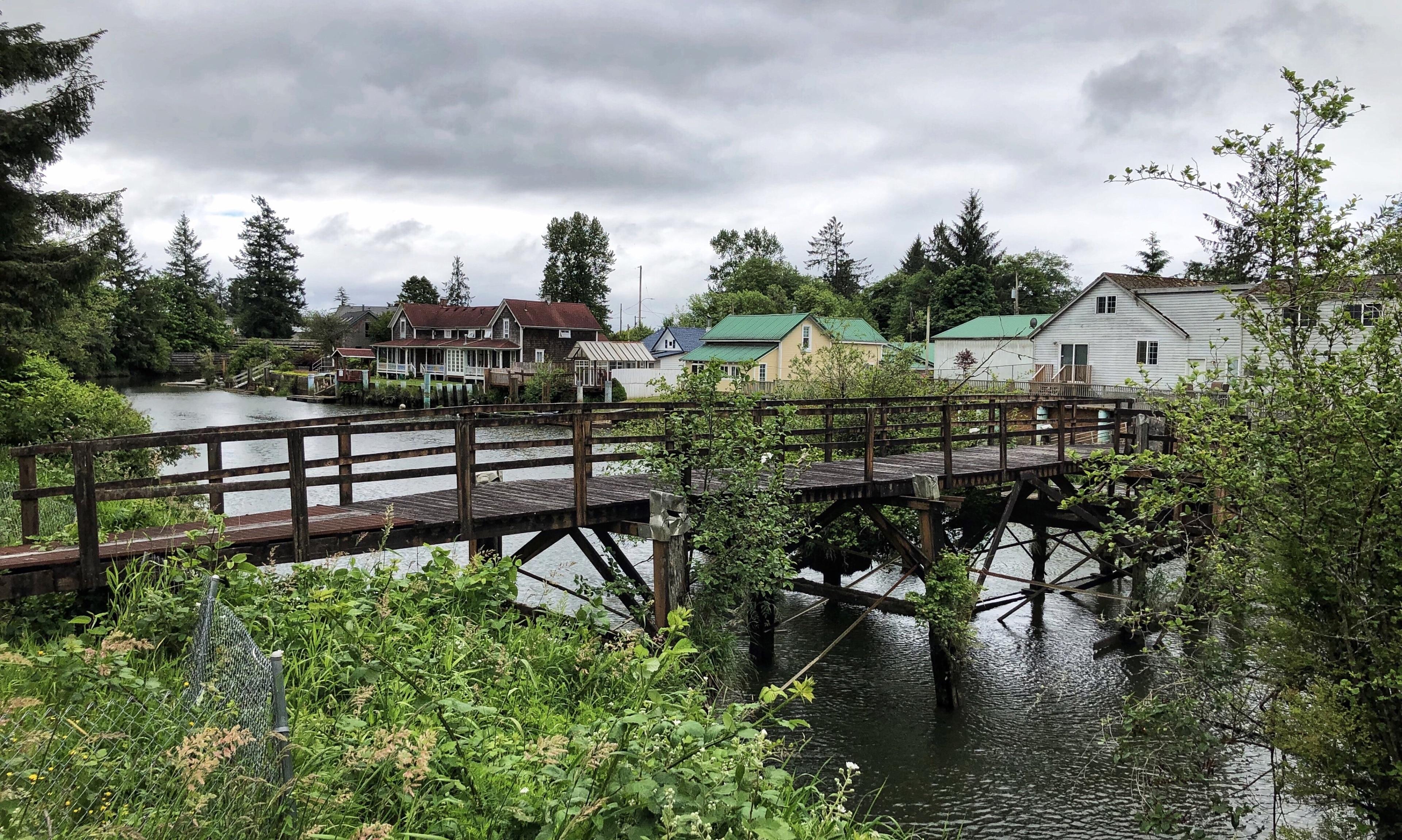 Wahkiakum County, Washington, United States of America