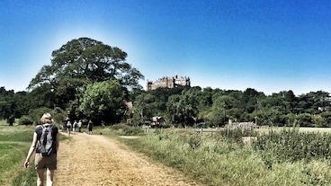 貝爾沃城堡/