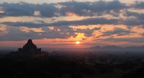 Gamla Bagan
