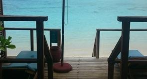 Pláž Meeru