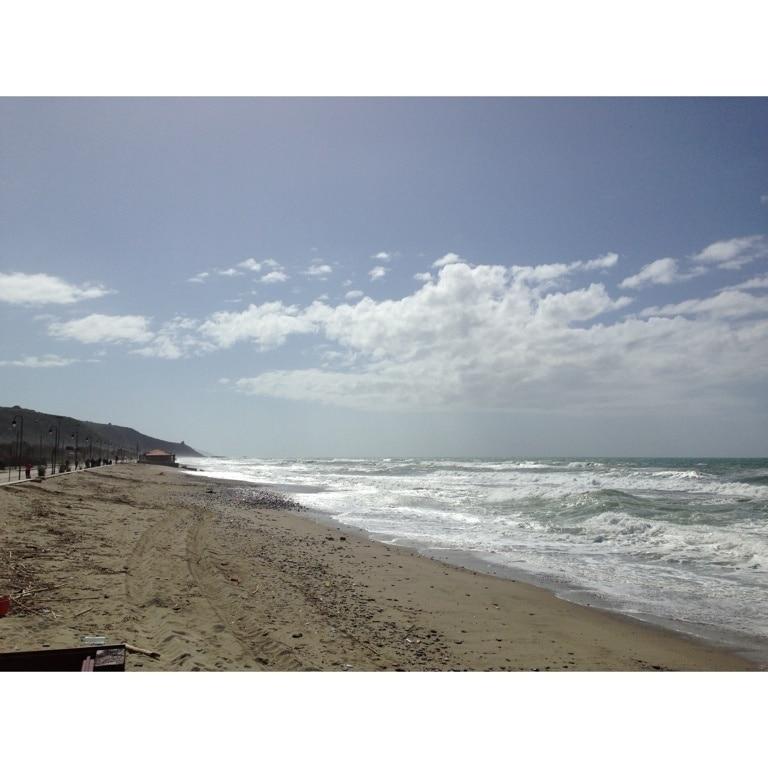 Marina di Ascea, Ascea, Campania, Italië