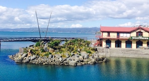 Wellington Waterfront