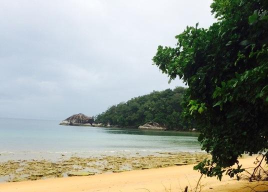 Batang Air, Malaysia