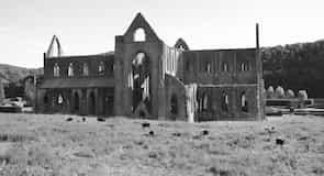 ティンターン修道院