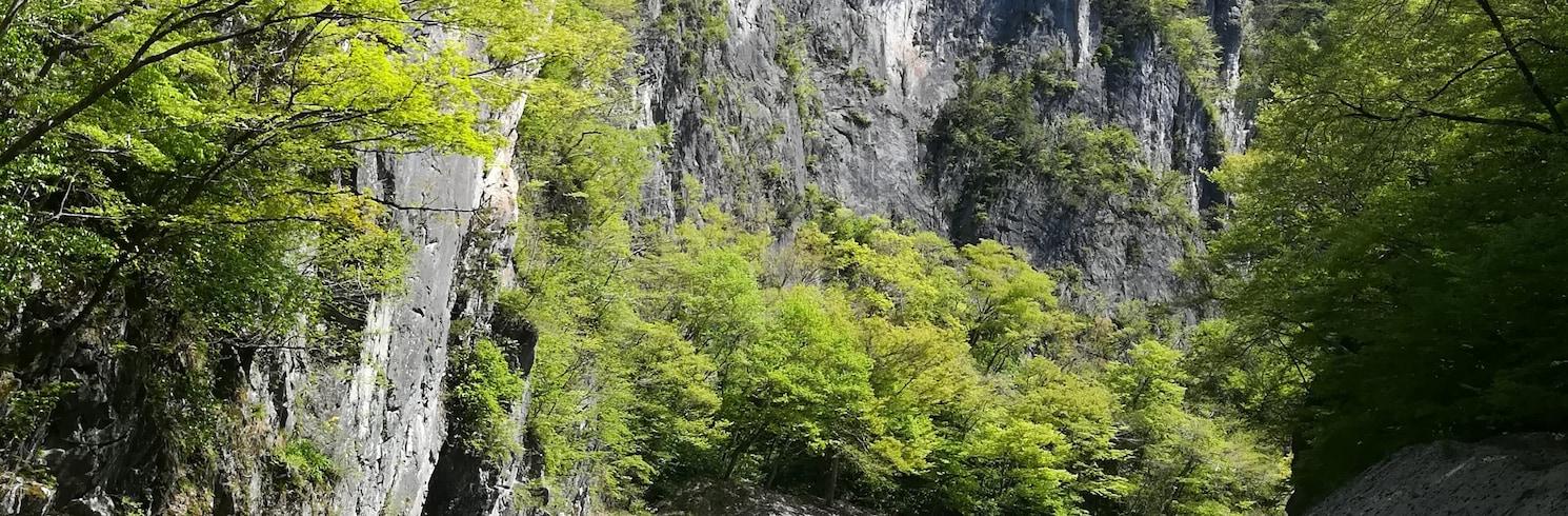 Ičinoseki, Japāna