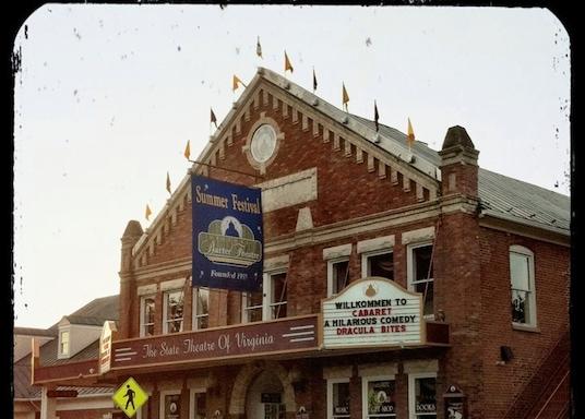 Abingdon, Virginia, Yhdysvallat