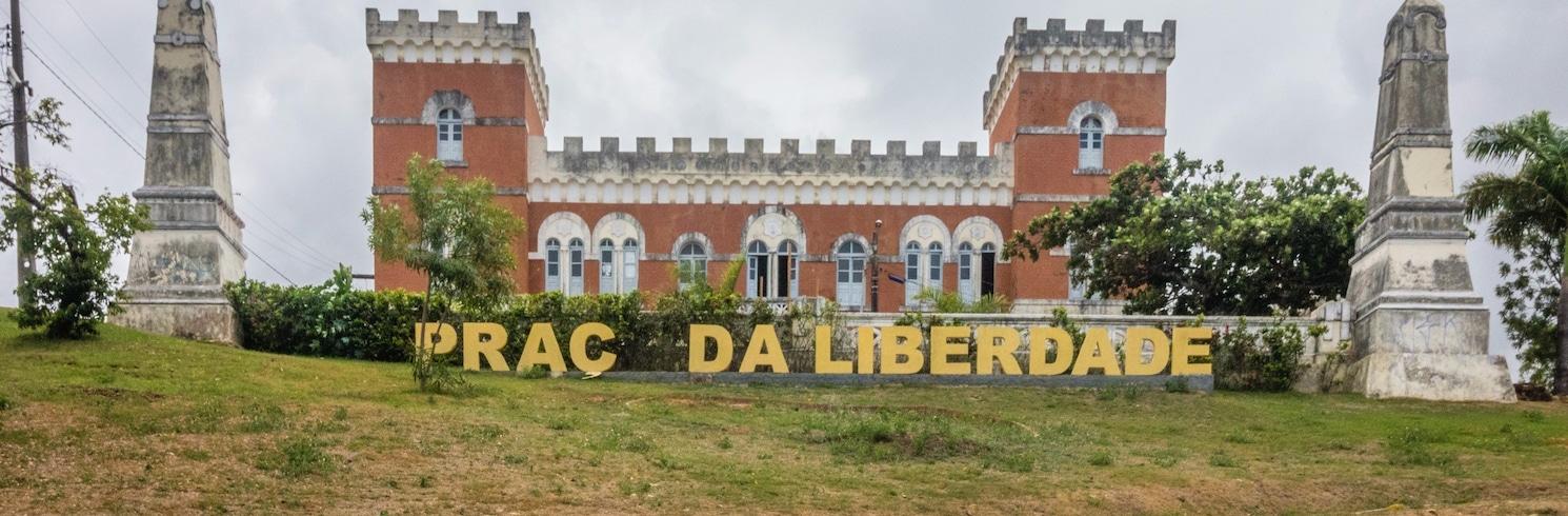 Aracaju, Brazylia