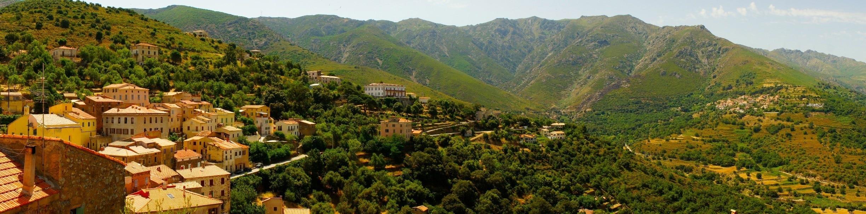 Belgodere, Haute-Corse, France