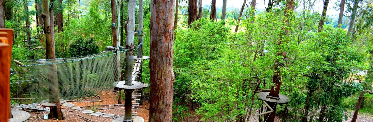 Wyong Creek, New South Wales, Austraalia