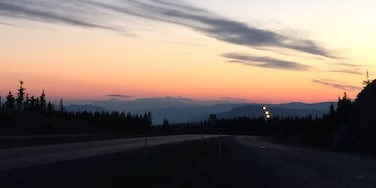 Road trip between Vancouver and Salmon Arm