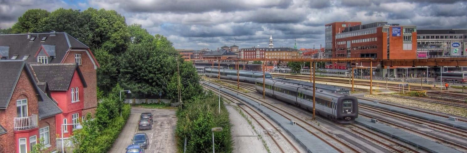 Сулльруп, Дания