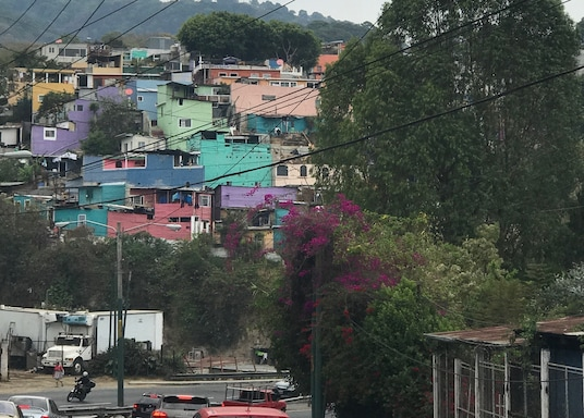 Mixco, Guatemala