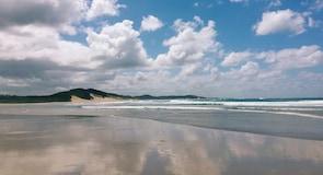 شاطئ ناهون