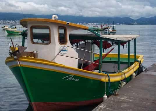 Porto Belo, Brazília