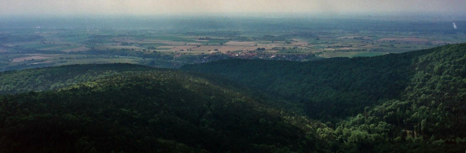 Dorrenbach, Njemačka