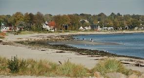 Haffkrug Beach