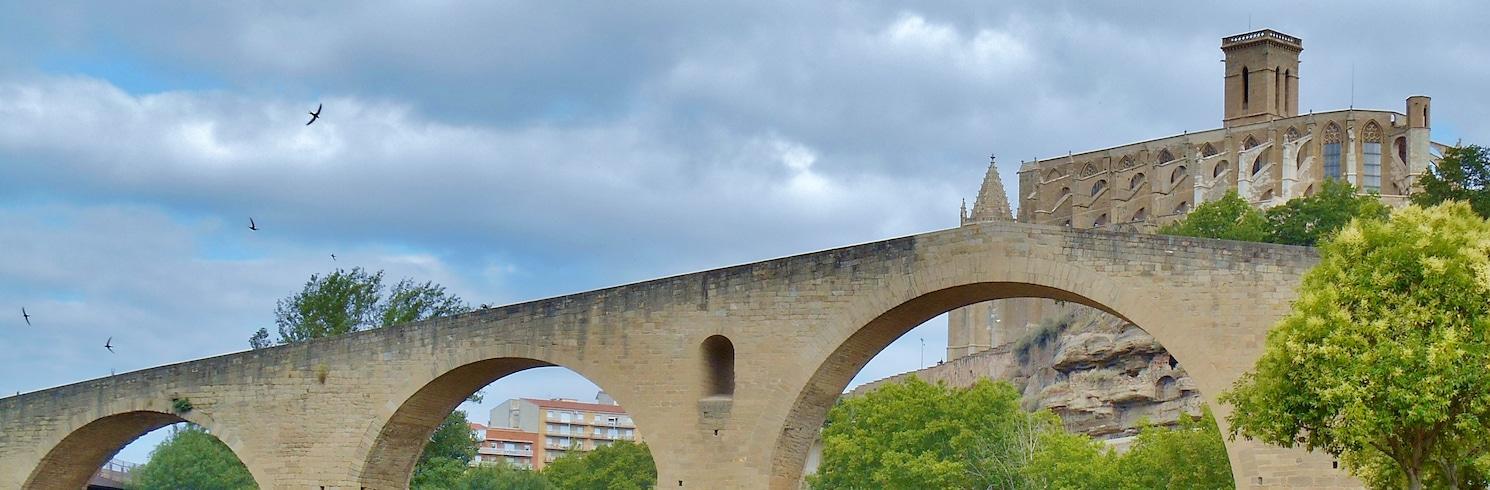 Manresa, Sepanyol
