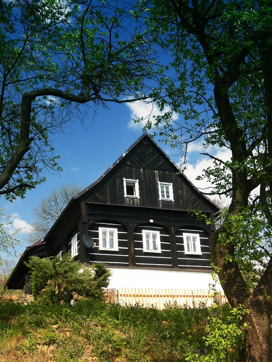 Ceska Kamenice, Usti nad Labem Region, Czech Republic