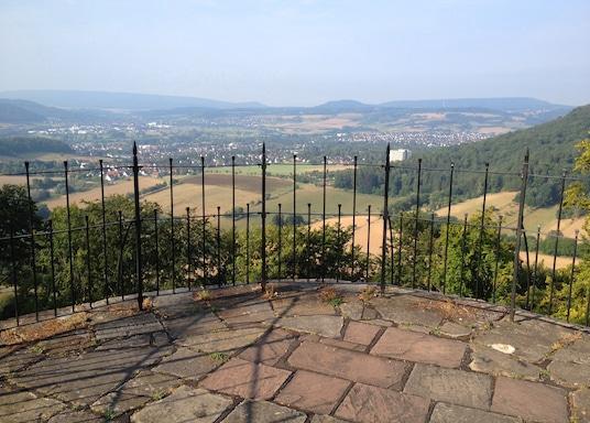 Bad Pyrmont, Alemania