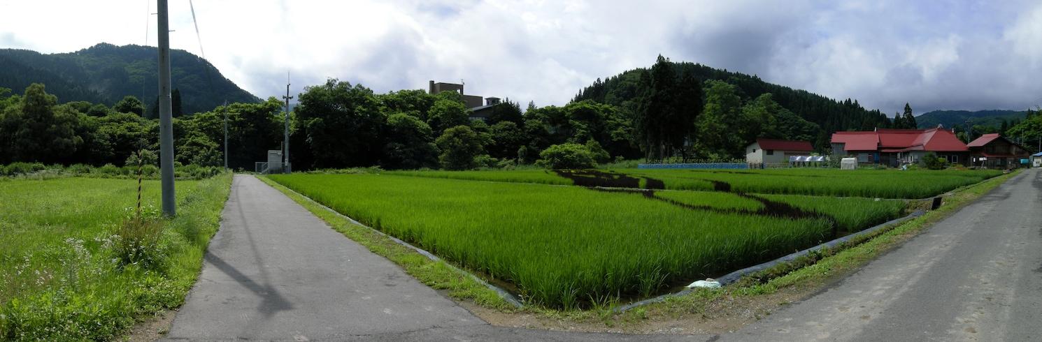 Yonezawa, Japan