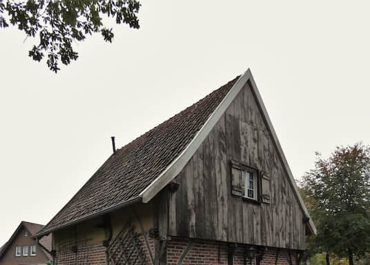 بوركن, ألمانيا