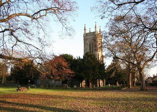 Wragby, United Kingdom