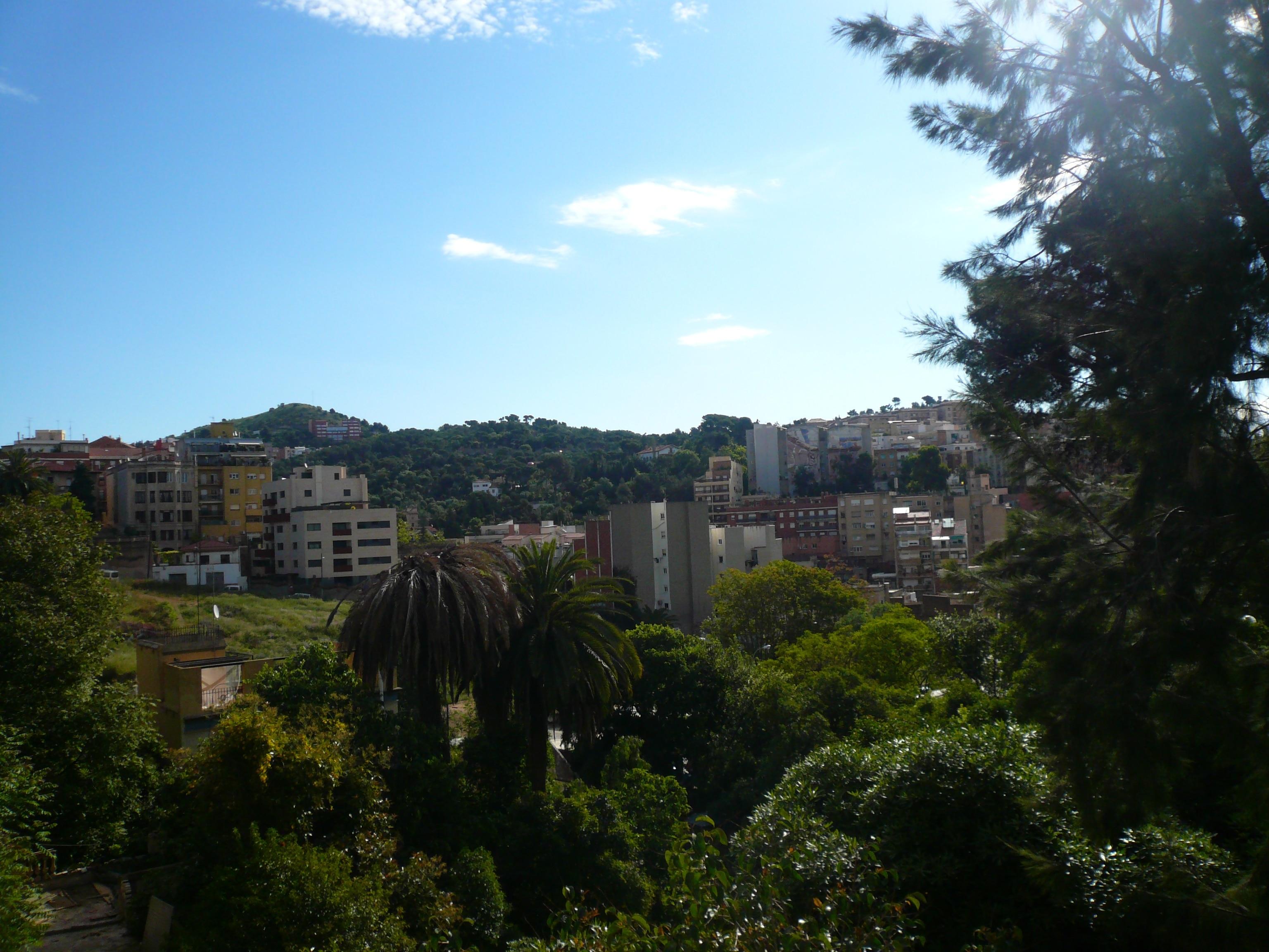 Vallcarca i els Penitents, Barcelona, Catalunha, Espanha