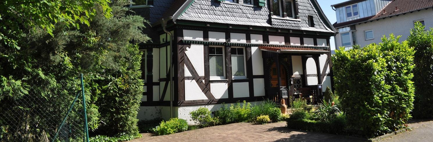 Eschborn, Almanya