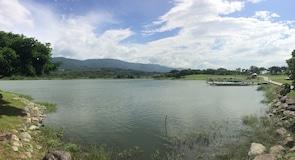 Lago Dapo