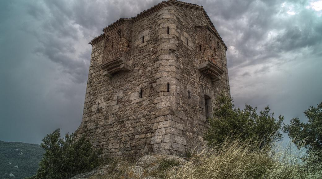 "Foto ""Le Perthus"" de Bertrand GRONDIN (CC BY-SA) / Recortada de la original"
