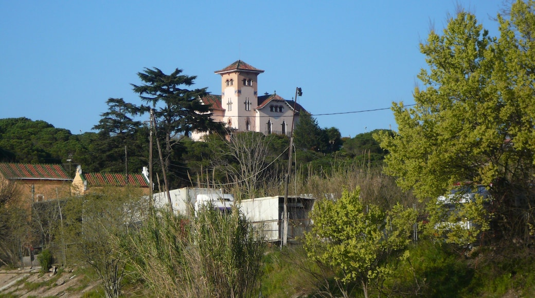 «Montcada I Reixac», photo de Pere prlpz (CC BY-SA) / rognée de l'originale