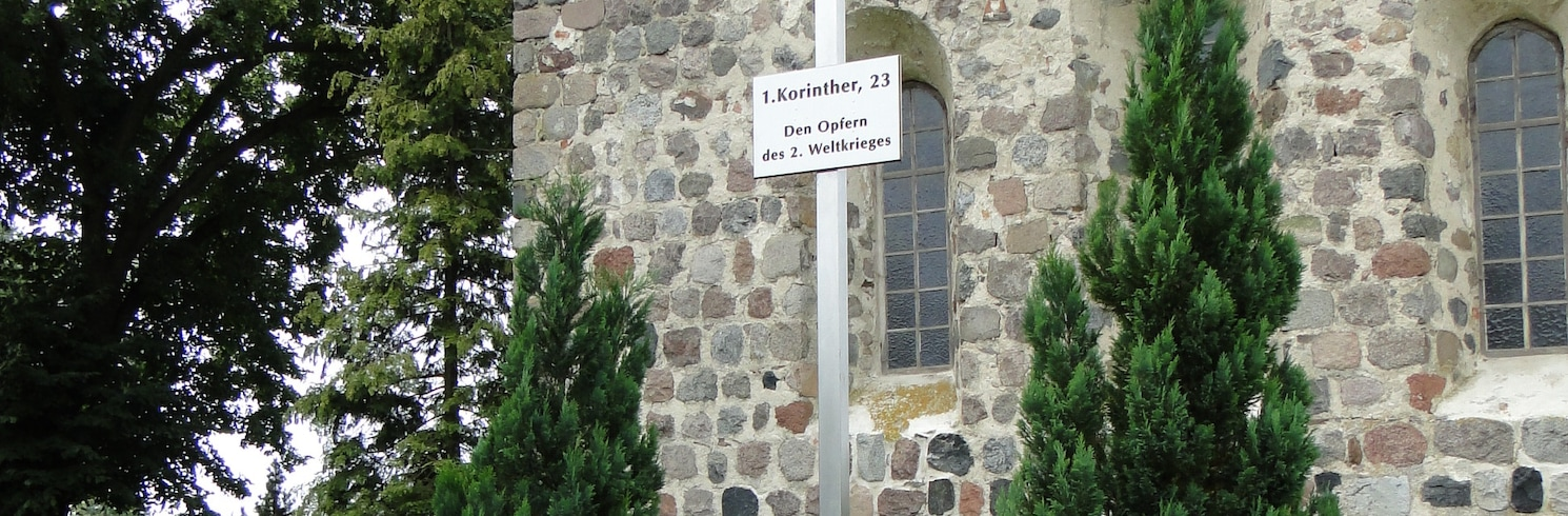 Genzkow, Alemania