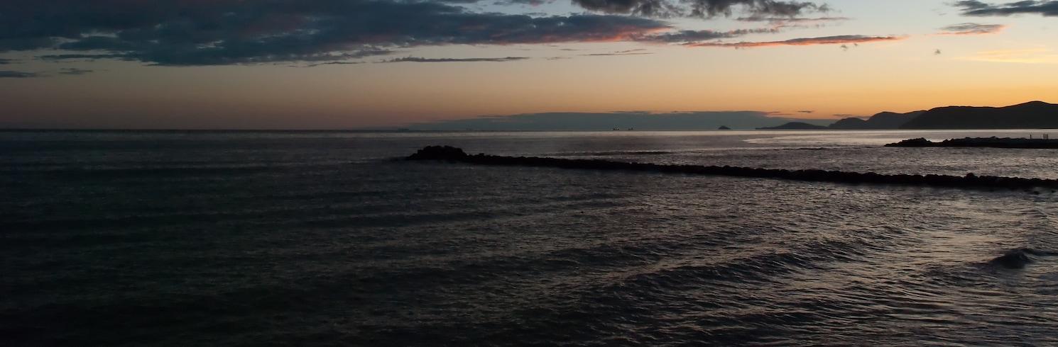 Marina di Massa, Itália