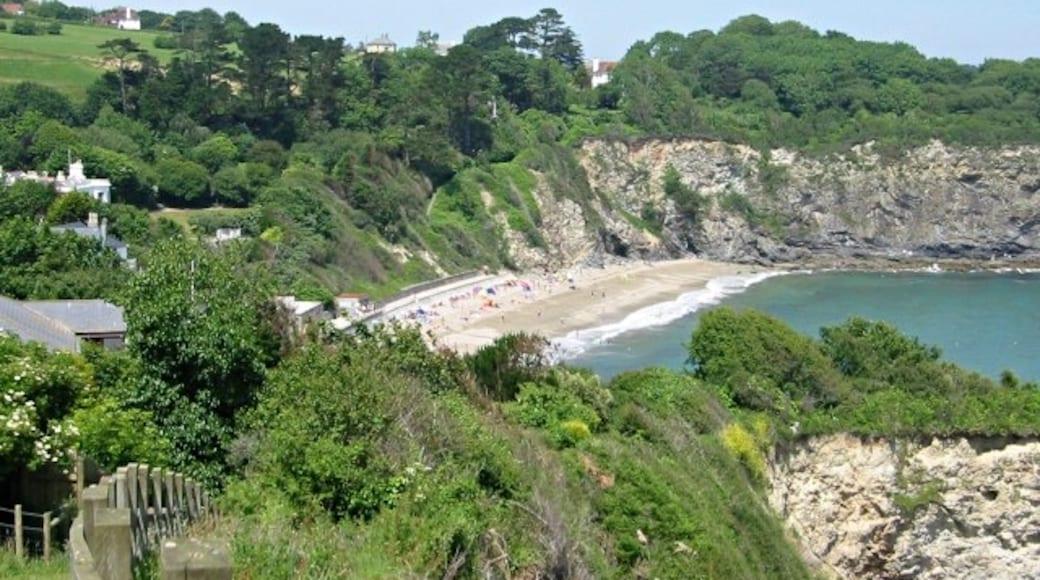 "Photo ""Porthpean Beach"" by Tony Atkin (CC BY-SA) / Cropped from original"