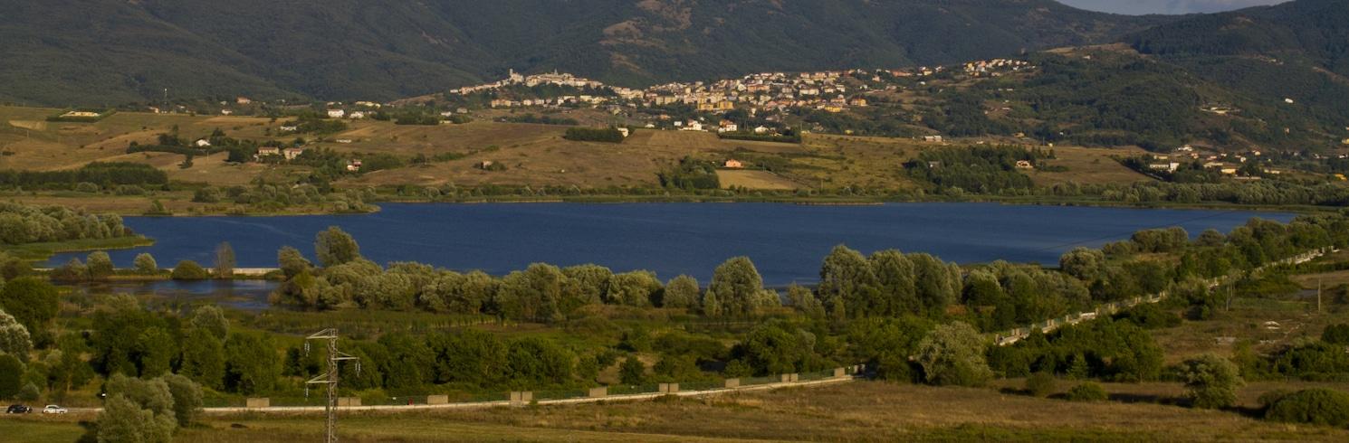 Pignola, Itālija