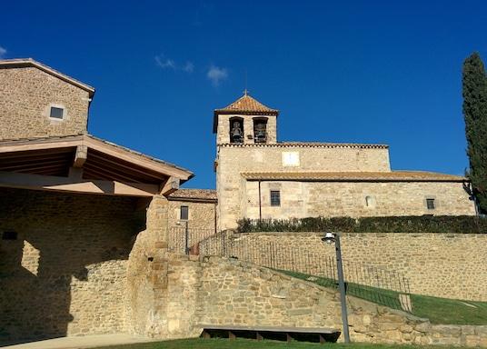 Palol de Revardit, Spain