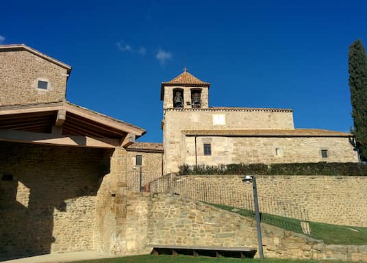 Palol de Revardit, İspanya