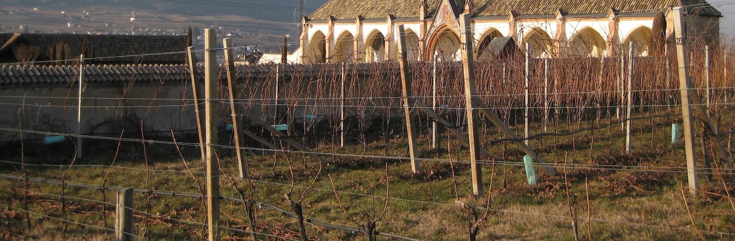 Termeno Sulla Strada del Vino, Italië
