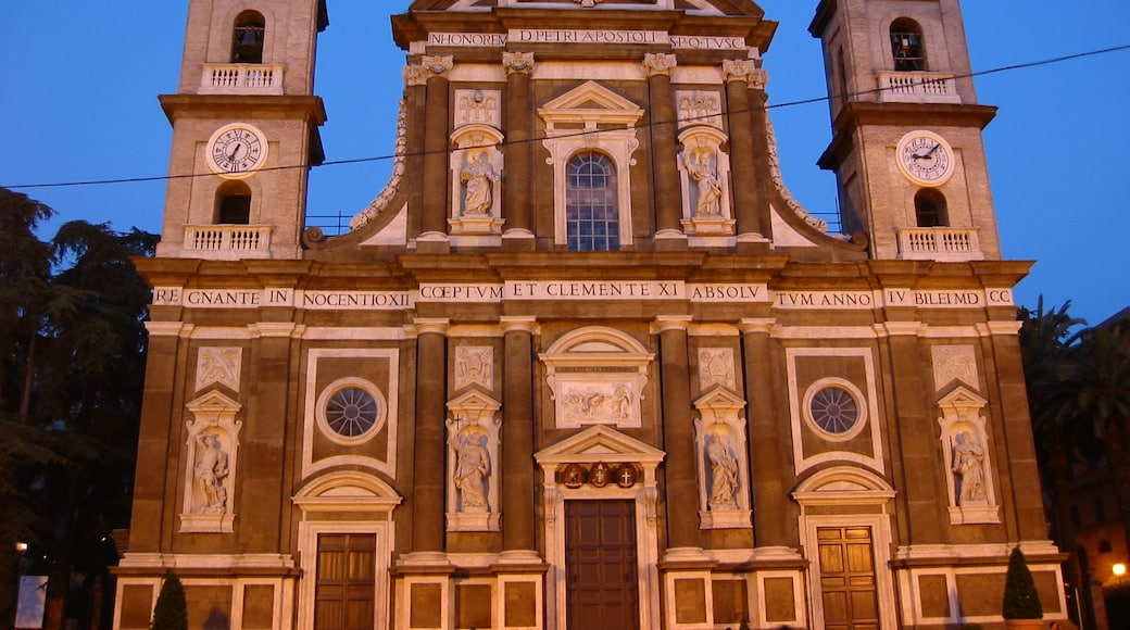 """Photo """"Frascati"""" by iessi (CC BY) / Cropped from original"""