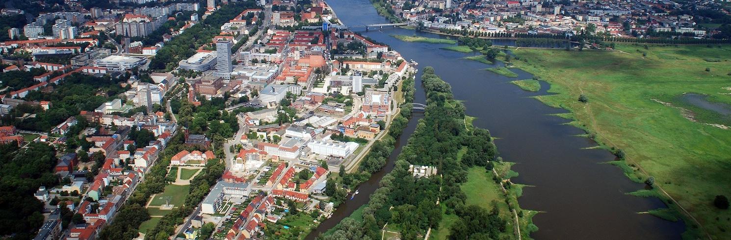 Frankfurt an der Oder, Saksa