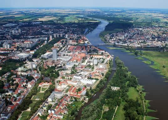 Frankfurt an der Oder, Germany